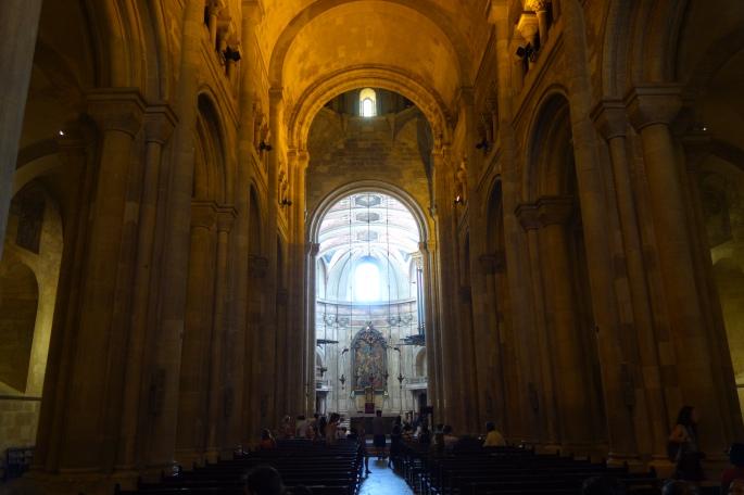 Lissabon: Catedral Sé Patriarcal